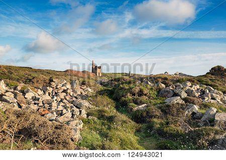 Cornish Mining Heritage