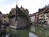 Medieval Palace 2 - Annecy poster