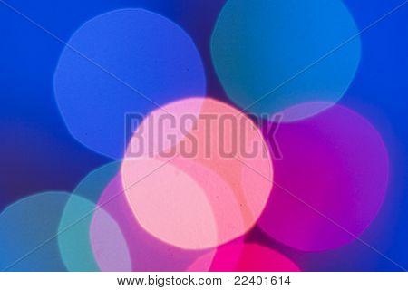 Colorfull  Ornament