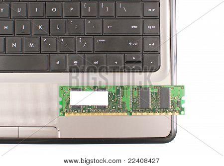 DDR3 Ram Card