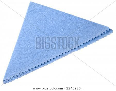 soft cleaning cloth for optics
