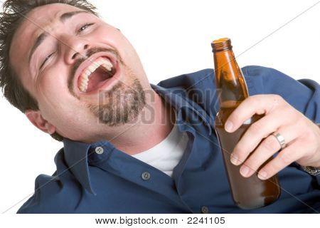 Happy Drunk