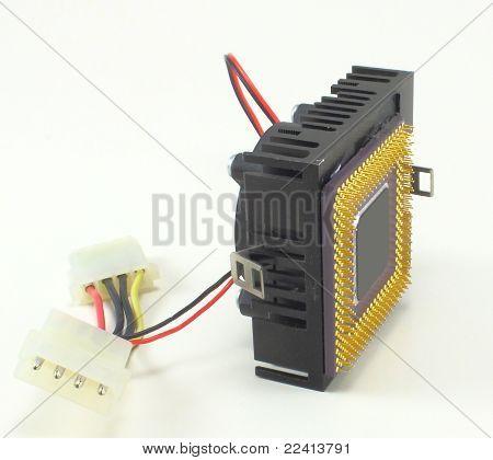 Used CPU