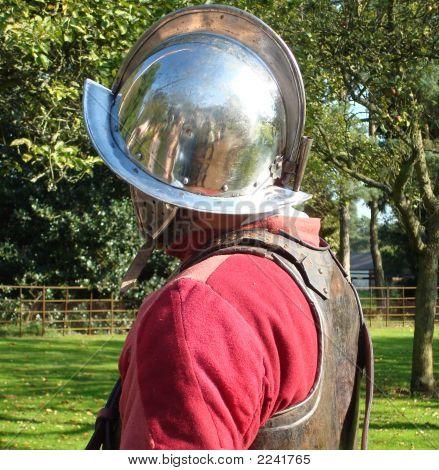 Warrior (English Civil War17th Century)
