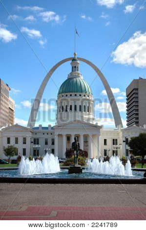 Saint Louis View