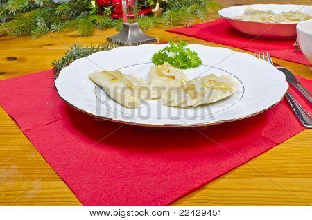 Polish Banquet Times