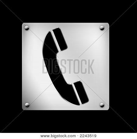 Icon, Phone,Illustration