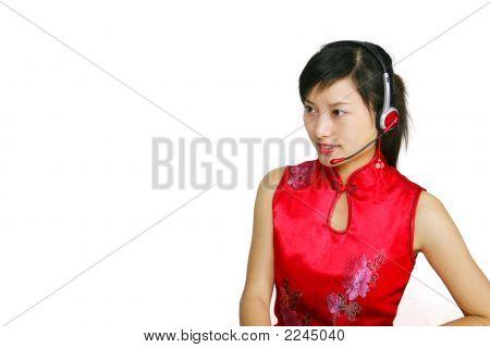 Office Woman