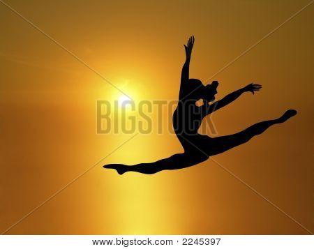 Dança do sol 3