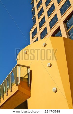 Building Frontage - Closeup01