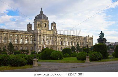 Vienna Art History Museum