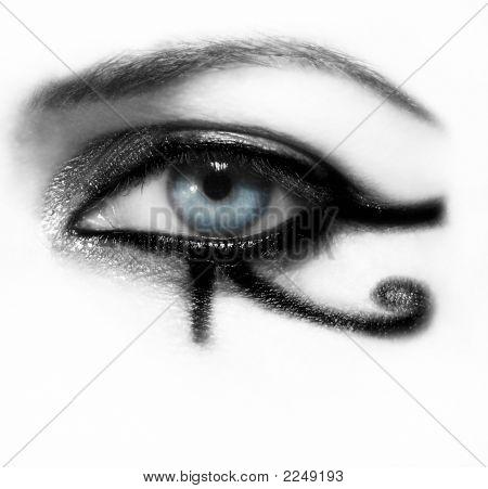 Ojo de la luna
