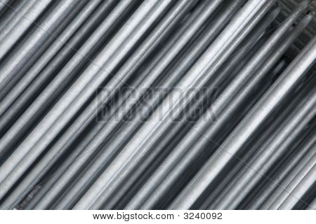 Grunge Striped Background Pattern