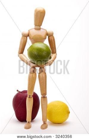 Alimentos automatizado