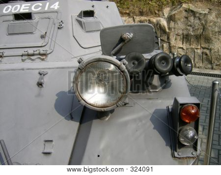 Armoured Vehicle