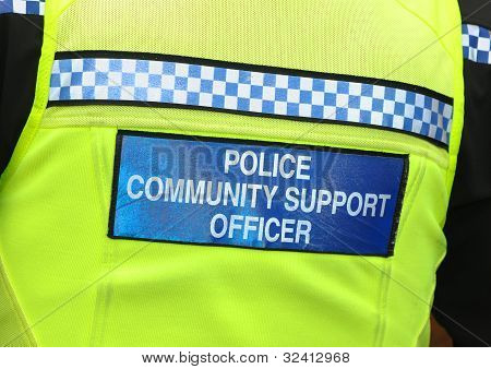 Police Community Support