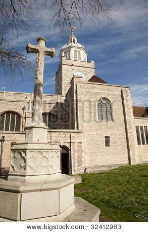 Cathedral Church of Saint Thomas