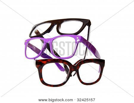 Fashionable Eyeglasses