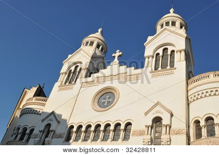 Chiesa Valdese in Rome, Italy