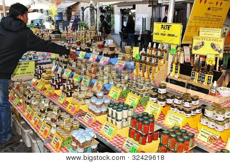 Italian products
