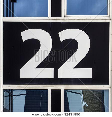 Nr. 22