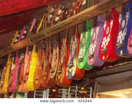 Hawaii Guitars