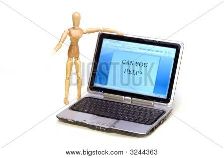 Laptop Help 6
