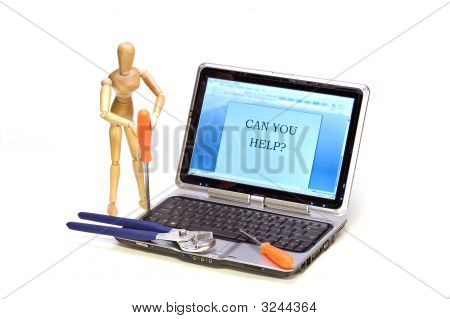 Laptop Help 7