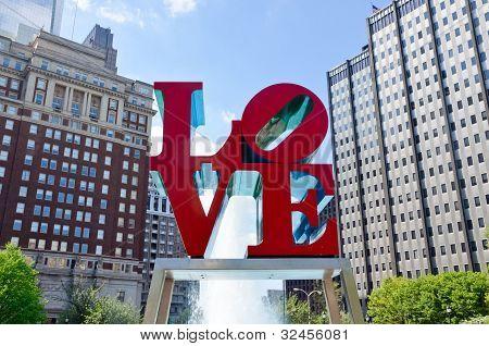 Plaza de amor