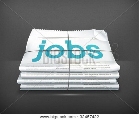 Jobs, Vektor