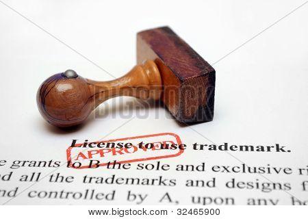 Trademark License