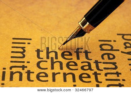 Internet Cheat