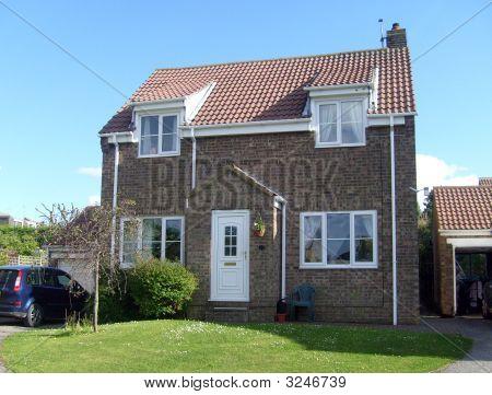 Detached House England