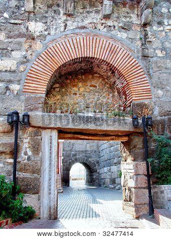 Amasra Castle