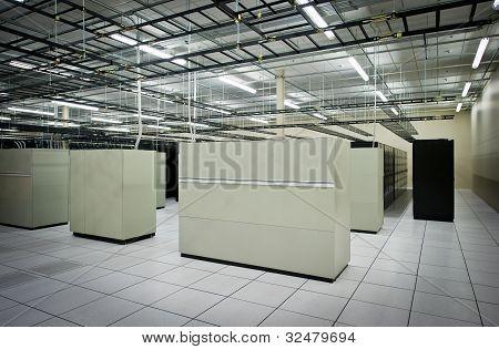 Rechenzentrum