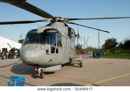 Westland EH101 Merlin