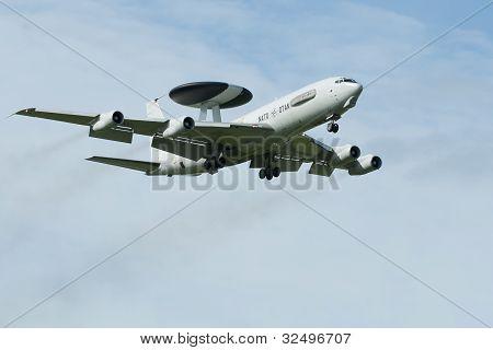 Boeing E-3 Sentry AWACS