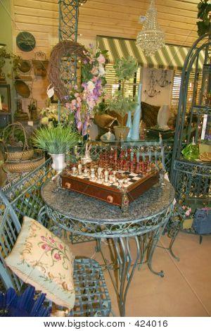 Chess Alcove