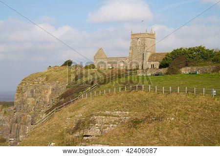 Uphill Church Weston-super-mare Somerset