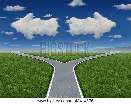 Decision Inspiration