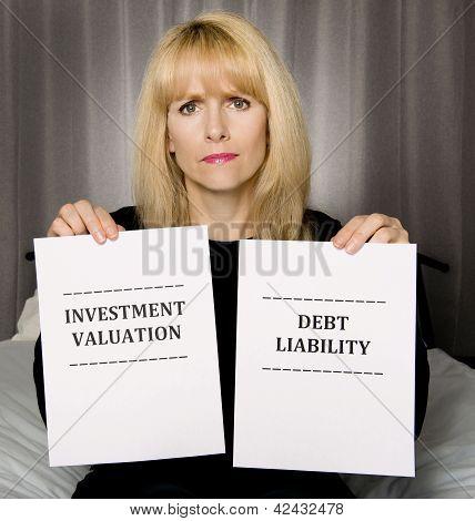 My Investment Situation Sucks!