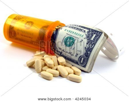 Prescription Costs