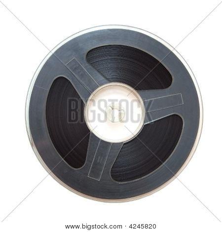 Old Bobbin Cassette