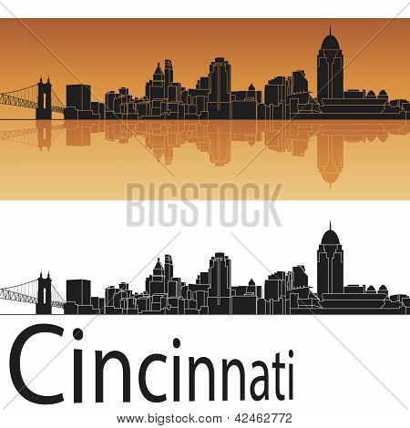 Skyline de Cincinnati