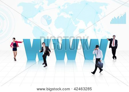 Business Internet Global