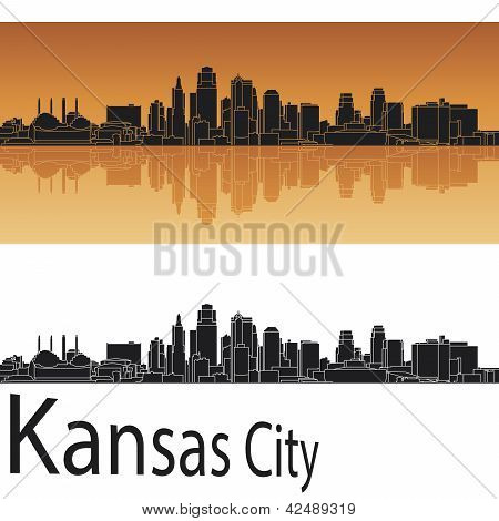 Kansas City-skyline