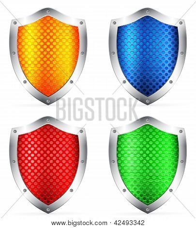 Color Shields