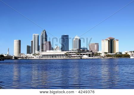 Modern Architecture In Tampa, Florida