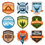 Outdoor Emblems