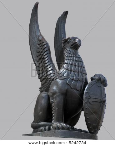 Mythical Animal The Griffin